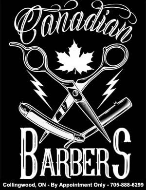 canadian barbers collingwood